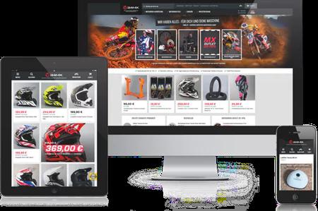 24mx responsive site
