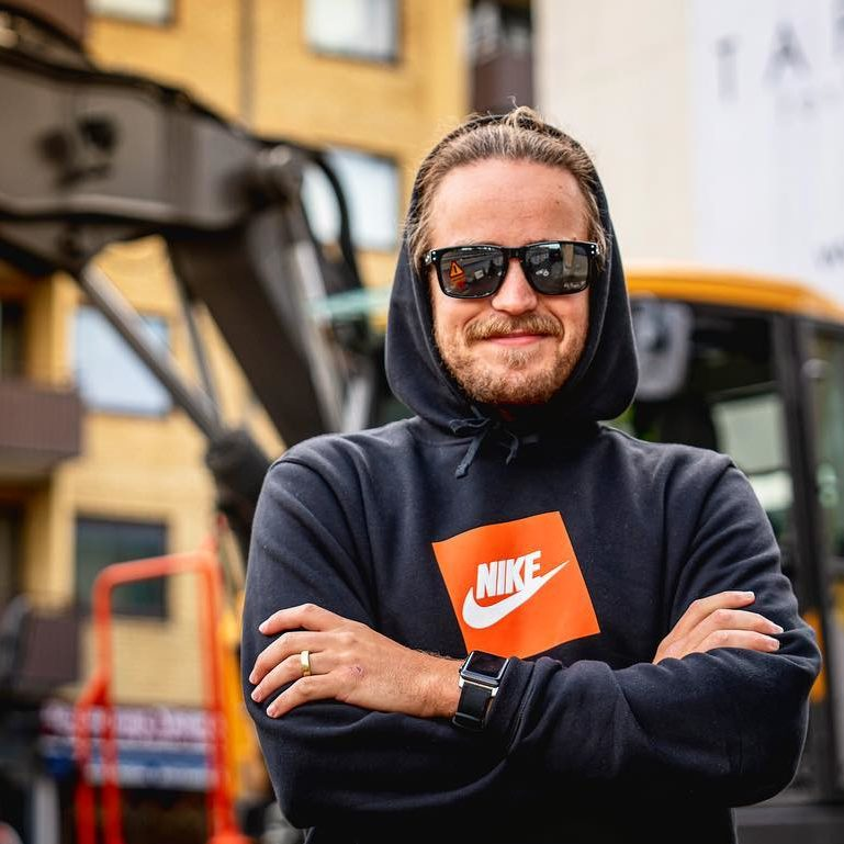Oliver johansson