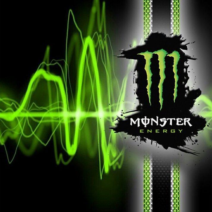 Monster Bucci