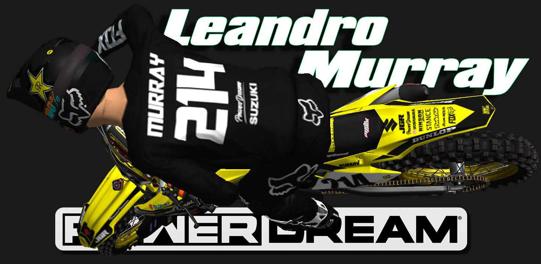 Leandro Murray