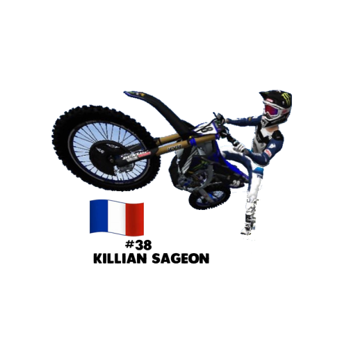 killian sageon